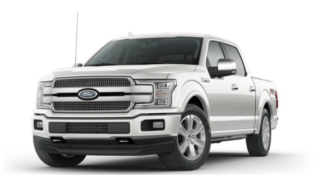 2020 Ford F-150 Platinum Truck For Sale In Jackson, Ohio